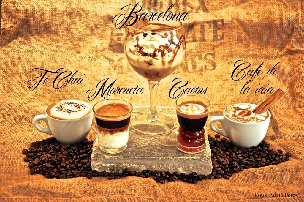 Personalització CAFÈ ART